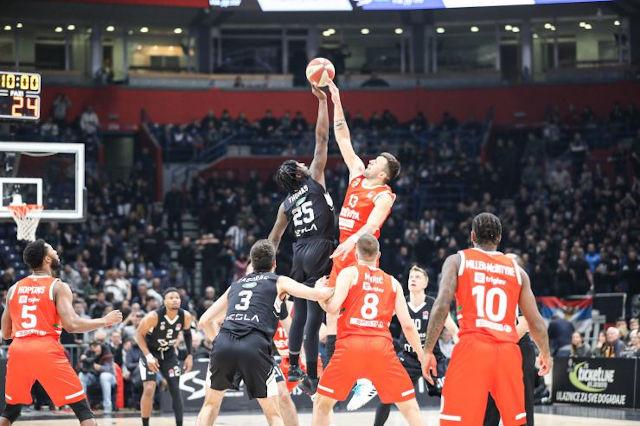 Zeleni digli ruke, Partizan i Zmajevi nanišanili istog centra!