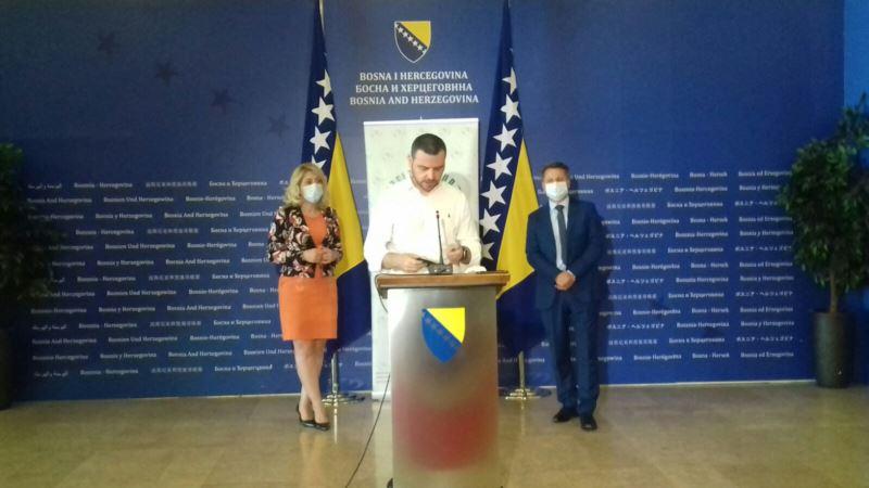 Zeleni klub o Trgovskoj gori: Moguća i arbitraža pred Međunarodnim sudom pravde