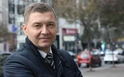 Zelenović: Fotografije mog odlaska u Ambasadu Nemačke direktan dokaz da sam prisluškivan
