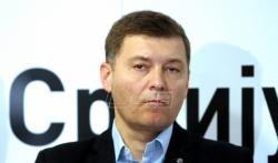 Zelenović: Vlast drži kao taoce 230.000 ljudi koje je zaposlila na odredjeno vreme