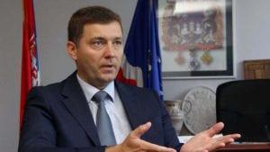 Zelenović: Vučić je taj koji nas gura u gradjanski sukob