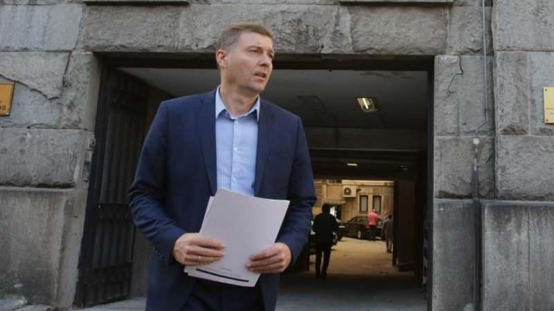 Zelenović: Vučić nas gura u građanski sukob