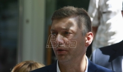 Zelenović: Vučić nema politiku već unižava institucije i privatne živote ljudi