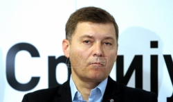 Zelenović pozvao Šarčevića da proveri validnost diploma četiri ministra