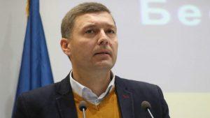 Zelenović za Euraktiv: Vlada Srbije simulira demokratiju