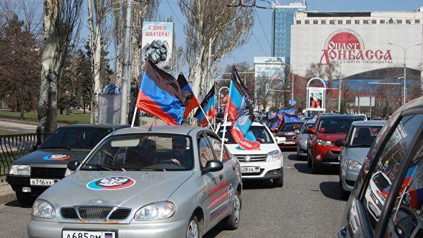 Zelenski: Davanje ruskog državljanstva stanovnicima Donbasa je potvrda uloge Rusije kao agresorske države