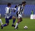 Želeo iz Arsenala u Partizan, pa odustao