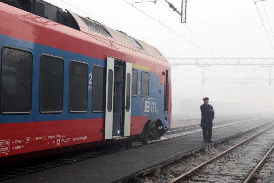 Železničko povezivanje Beograda i Prištine korak ka normalizaciji odnosa