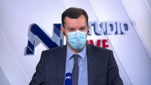 Zelić: Prijavljeno 890 neželjenih reakcija na vakcine protiv korona virusa