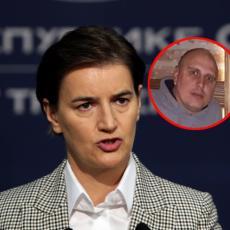 Želim da te zatvore sa obdarenim Afroamerikancem: Umobolni napad opozicije na Brnabićevu digao Srbiju na noge!