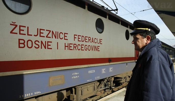 Željeznice FBiH: Smanjili smo glavni dug prema javnim fondovima