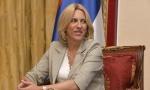 Željka Cvijanović proglasila pobedu