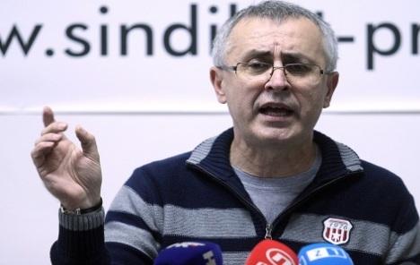 Željko Stipić po peti put izabran za predsjednika sindikata Preporod