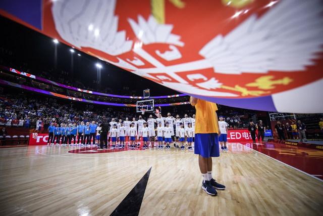 Zemlja košarka u neverici! Kokoškov već na udaru, šta je najbolnije? (TVITOVI) (foto)