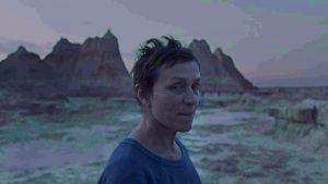 """""""Zemlja nomada"""" najbolji film po izboru američkih kritičara"""