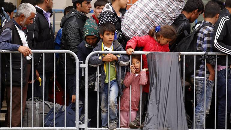 Zemlje EU-a će prihvatiti 25.000 izbjeglica u dvije godine