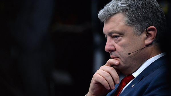 Zemlje G7 pozvale Porošenka da preda vlast Zelenskom