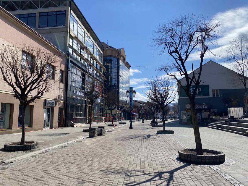 Zemljotres: Epicentar u Novom Pazaru