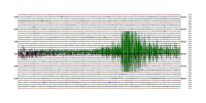 Zemljotres jačine 6,4 stepena pogodio Indoneziju