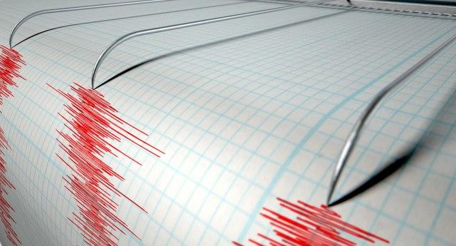 Zemljotres kod grčkog ostrva Hidra