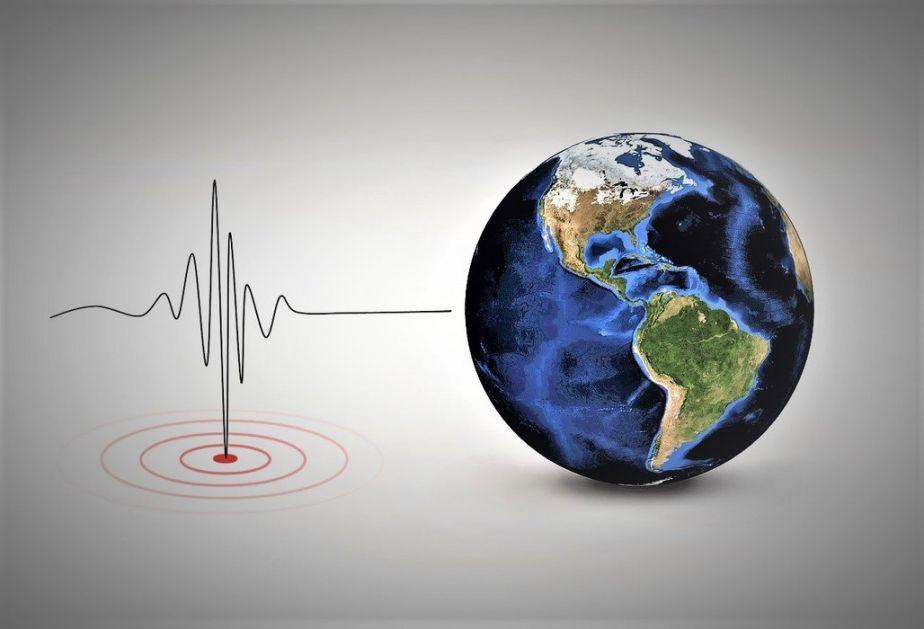 Zemljotres na Kritu