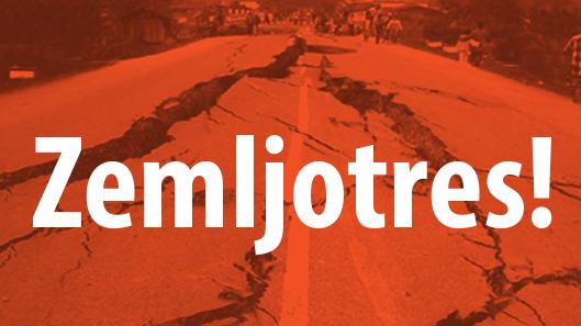 Zemljotres pogodio Krf, panika među turistima