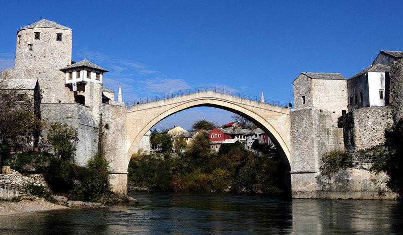 Zemljotres potresao Mostar, osetio se i u Hrvatskoj