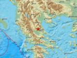 Zemljotres u Grčkoj osetile i Nišlije u višim zgradama
