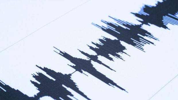 Zemljotres u Novom Pazaru