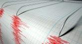 Zemljotres uživo: Uzdrmao i TV studio VIDEO