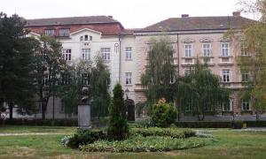 Zemunska gimnazija nizom kulturno-umetničkih događaja proslavlja 160 godina od osnivanja