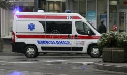 Žena ispala iz autobusa na Vidikovcu i zadobila lakše povrede