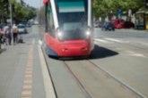 Žena ispala iz tramvaja na Novom Beogradu