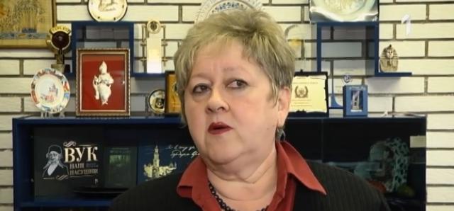 Žena zmaj na čelu Ministarstva privrede