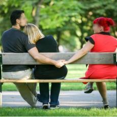 Žene, dobro OTVORITE OČI - 12 SIGURNIH znakova da tvoj MUŽ IMA LJUBAVNICU!