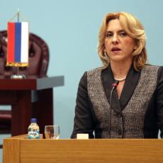 Žene kao stub porodice, društva, institucija Željka Cvijanović se oglasila povodom 8. marta