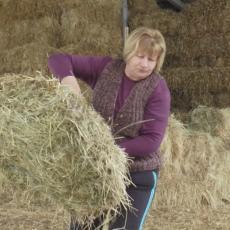 Žene vlasnice imanja su prava retkost: Branka iz sela Lipnica sa ponosom vodi poljoprivredno gazdinstvo
