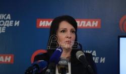 Žene zaposlene u javnom sektoru u Jagodini podnele 393 krivične prijave protiv Marinike Tepić