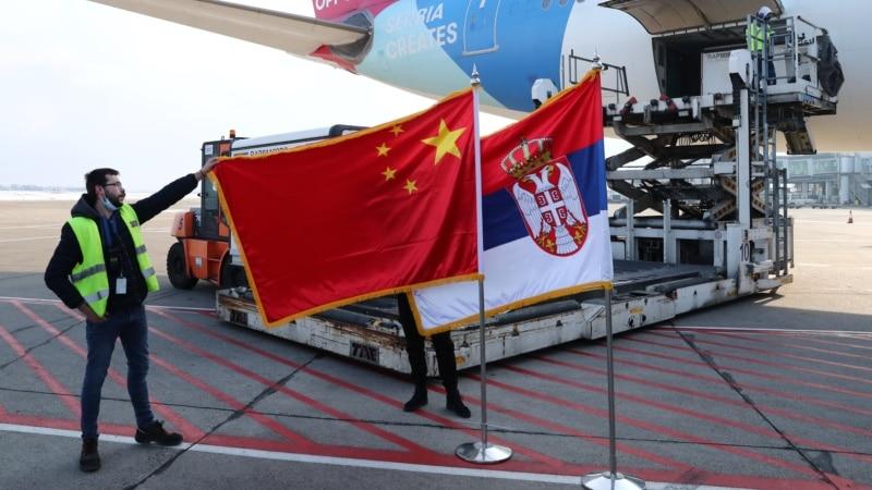 Zeng Jišuo: Suština kineske moći u prisutnosti