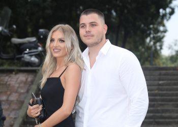 Ženi se Viktor Živojinović: Raskošno, gala slavlje sa 500 zvanica!