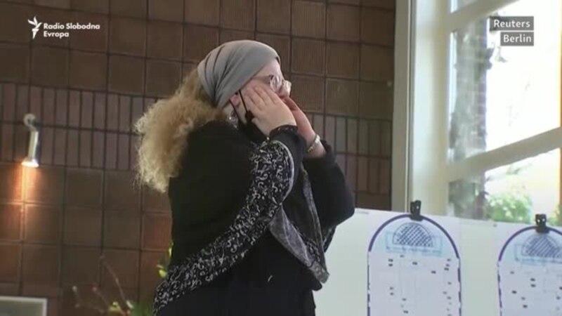 Ženska džamija u Berlinu