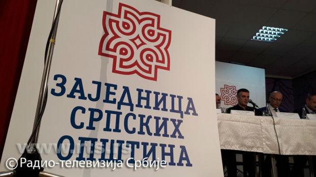 Zeri: Srbi insistiraju na izvršnim ovlašćenjima ZSO
