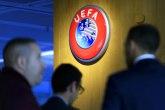 Žestok odgovor – UEFA izbacuje superligaše i fudbalere!