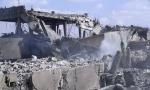 """Žestoki sukobi sa teroristima u Dumi; Sirijci slave u centru Damaska; EU """"shvata potrebu"""" za vazdušnim udarima"""