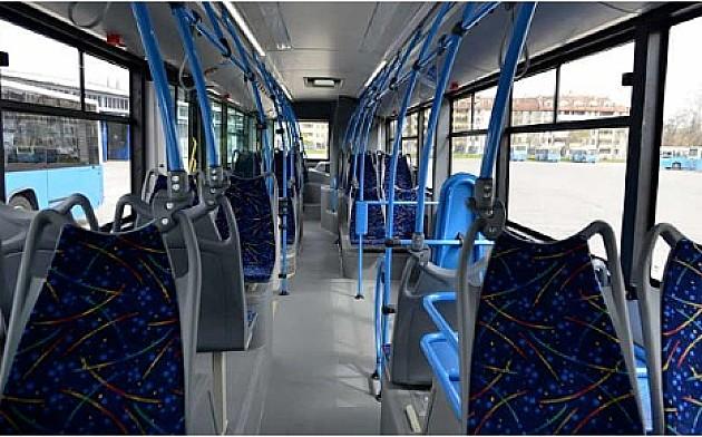 Zglobni autobusi i veći broj polazaka ka grobljima