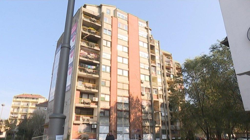 Zgrade za pripadnike bezbednosti sa 6 rastu na 8 spratova