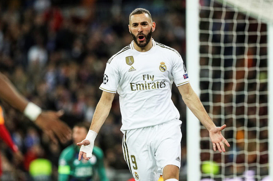 Zidan: Benzema sazreo kao igrač