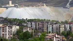 Ziđin Koper preduzela mere za smanjenje buke i potresa izazvanih miniranjem