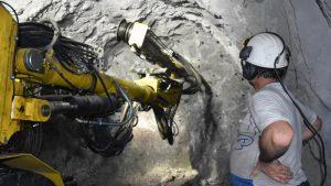 """Zijin Copper: Borska """"Jama"""" nije zatvorena, kompanija zaustavila izgradnju ventilacionih okana za rudnikJ"""