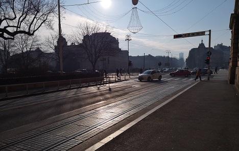 Zima je u Europi završena